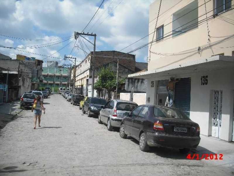 Rua Magistrado Francisco - Zé Garoto - Rua Magistrado Francisco de Assis, 135 - sobrado 02 - R$ 850,00 - CECA20016 - 12