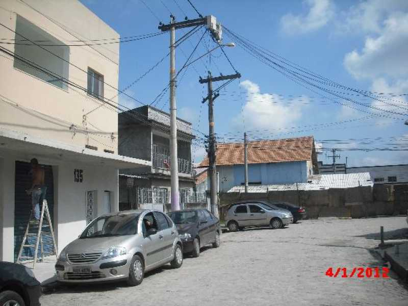 Rua Magistrado Francisco - Zé Garoto - Rua Magistrado Francisco de Assis, 135 - sobrado 02 - R$ 850,00 - CECA20016 - 13