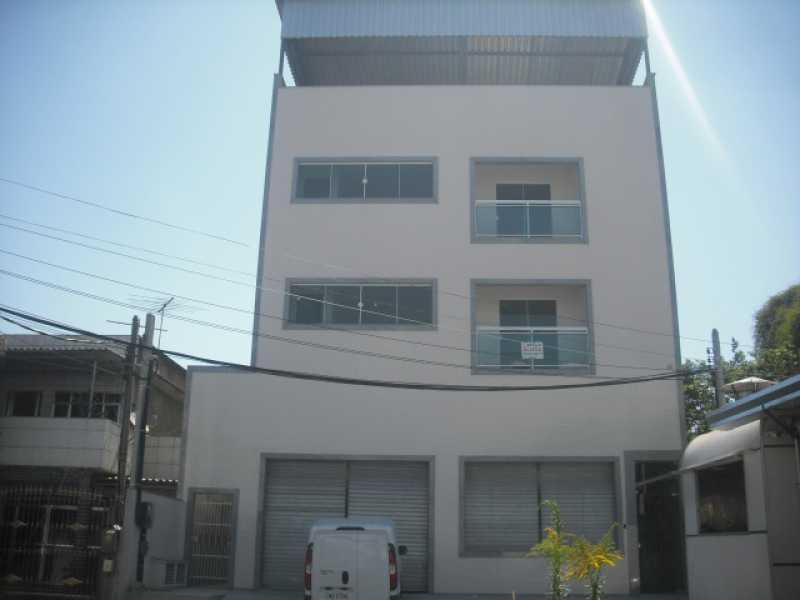 194311 - Antonina - Rua Paula de Freitas, 477 - Apt. 06 - ( FDS ) - R$ 890,00 - CEAP20014 - 1