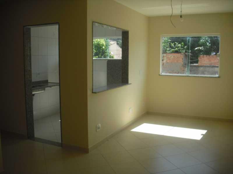194313 - Antonina - Rua Paula de Freitas, 477 - Apt. 06 - ( FDS ) - R$ 890,00 - CEAP20014 - 4