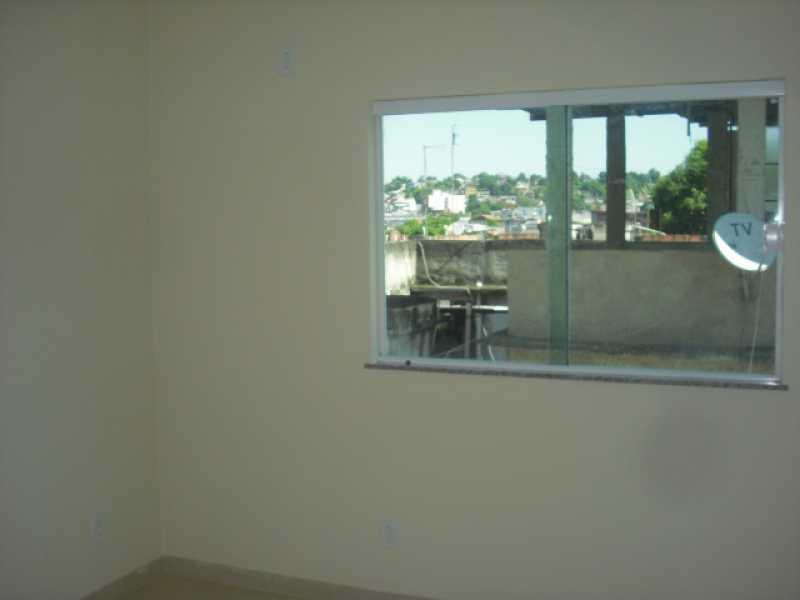 194314 - Antonina - Rua Paula de Freitas, 477 - Apt. 06 - ( FDS ) - R$ 890,00 - CEAP20014 - 5