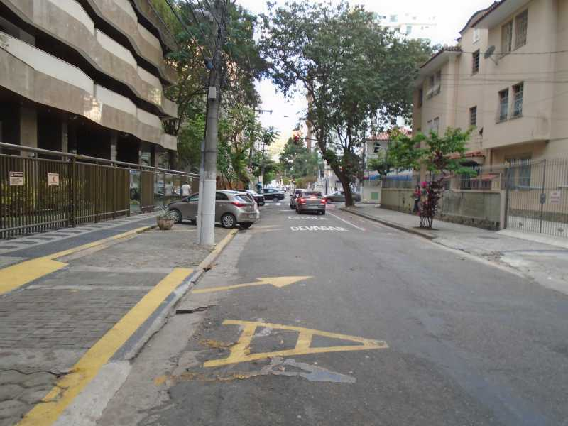 DSC06317 - Icaraí - Rua Professor Miguel Couto, n° 390 apt° 1101 - R$ 2.800,00 - CEAP40002 - 28