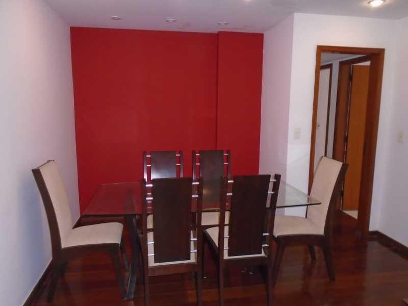 Sala - Icaraí - Rua Professor Miguel Couto, n° 390 apt° 1101 - R$ 2.800,00 - CEAP40002 - 6