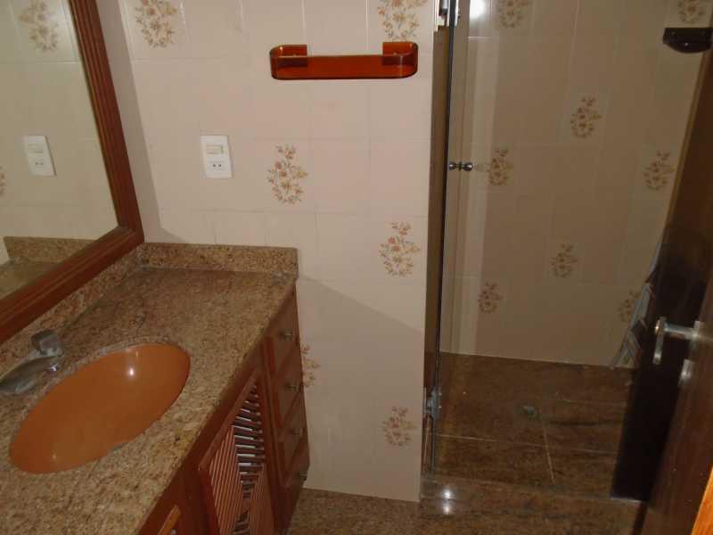 Banheiro - Icaraí - Rua Professor Miguel Couto, n° 390 apt° 1101 - R$ 2.800,00 - CEAP40002 - 9