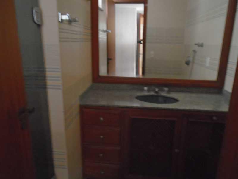 Banheiro - Icaraí - Rua Professor Miguel Couto, n° 390 apt° 1101 - R$ 2.800,00 - CEAP40002 - 15
