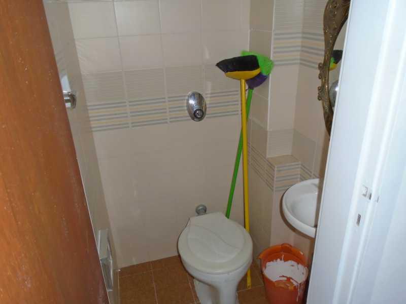 Banheiro - Icaraí - Rua Professor Miguel Couto, n° 390 apt° 1101 - R$ 2.800,00 - CEAP40002 - 19