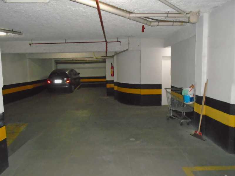 Garagem - Icaraí - Rua Professor Miguel Couto, n° 390 apt° 1101 - R$ 2.800,00 - CEAP40002 - 20