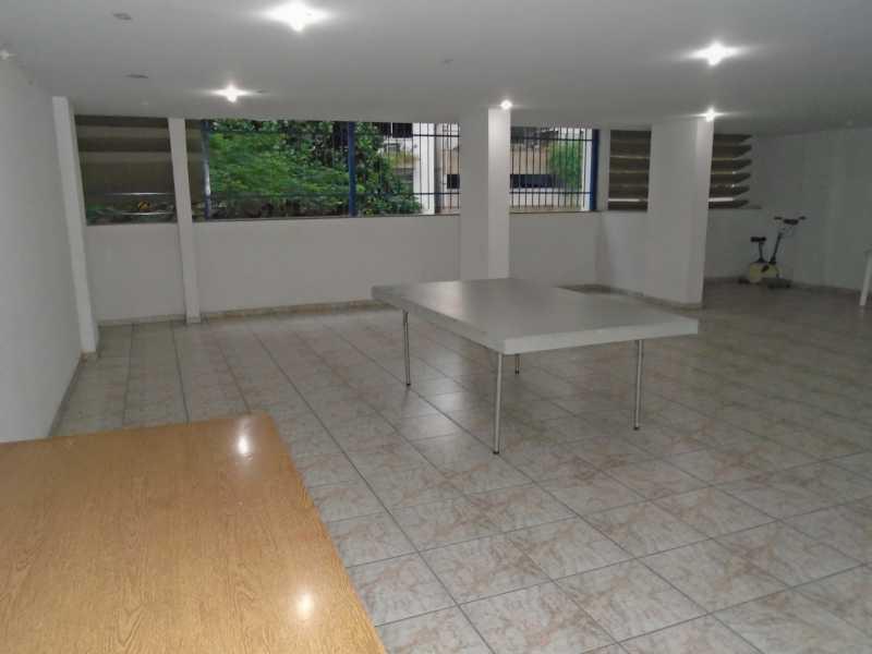 Salão - Icaraí - Rua Professor Miguel Couto, n° 390 apt° 1101 - R$ 2.800,00 - CEAP40002 - 21