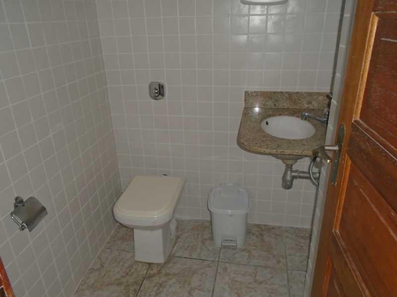 Banheiro - Icaraí - Rua Professor Miguel Couto, n° 390 apt° 1101 - R$ 2.800,00 - CEAP40002 - 22