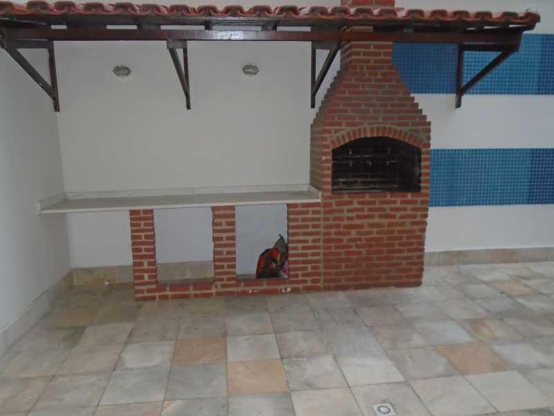 Churrasqueira - Icaraí - Rua Professor Miguel Couto, n° 390 apt° 1101 - R$ 2.800,00 - CEAP40002 - 23