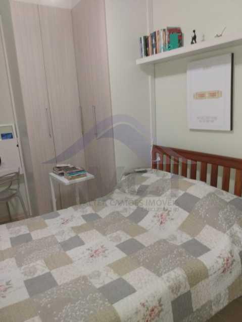 WhatsApp Image 2020-01-27 at 1 - Apartamento à venda Rua Barão de Itapagipe,Tijuca, Rio de Janeiro - R$ 350.000 - WCAP20377 - 7