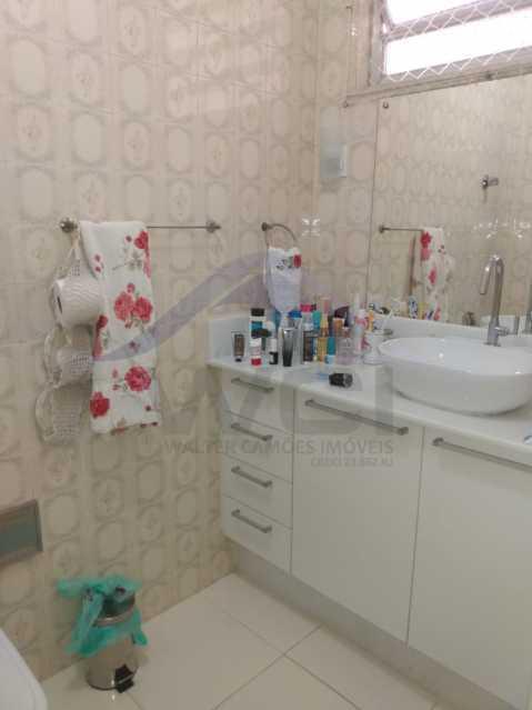 WhatsApp Image 2020-01-27 at 1 - Apartamento à venda Rua Barão de Itapagipe,Tijuca, Rio de Janeiro - R$ 350.000 - WCAP20377 - 9