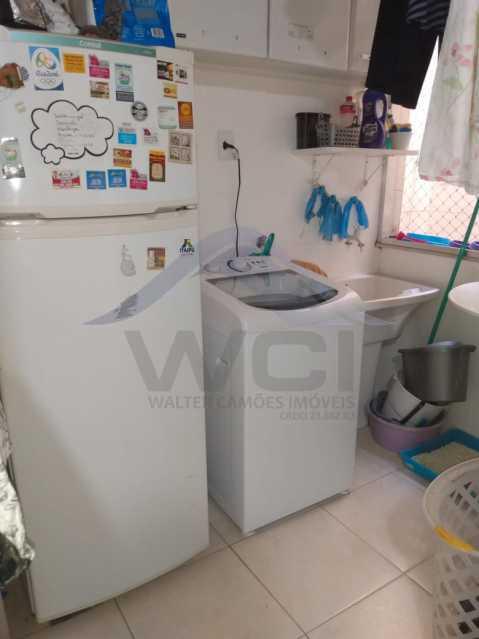 WhatsApp Image 2020-01-27 at 1 - Apartamento à venda Rua Barão de Itapagipe,Tijuca, Rio de Janeiro - R$ 350.000 - WCAP20377 - 12