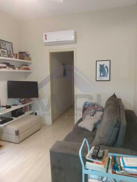 WhatsApp Image 2020-01-27 at 1 - Apartamento à venda Rua Barão de Itapagipe,Tijuca, Rio de Janeiro - R$ 350.000 - WCAP20377 - 1