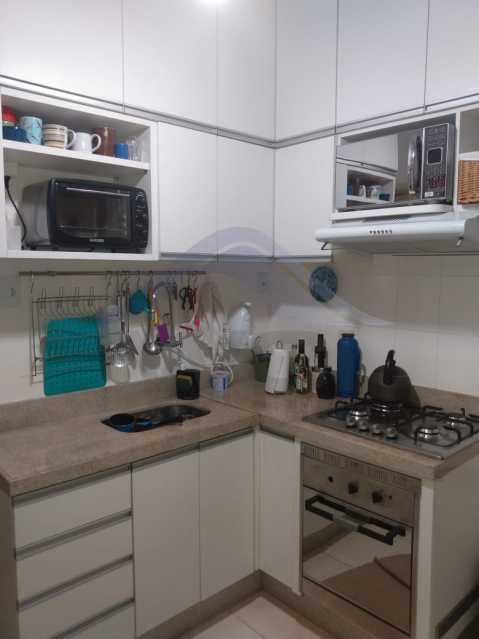 WhatsApp Image 2020-01-27 at 1 - Apartamento à venda Rua Barão de Itapagipe,Tijuca, Rio de Janeiro - R$ 350.000 - WCAP20377 - 4