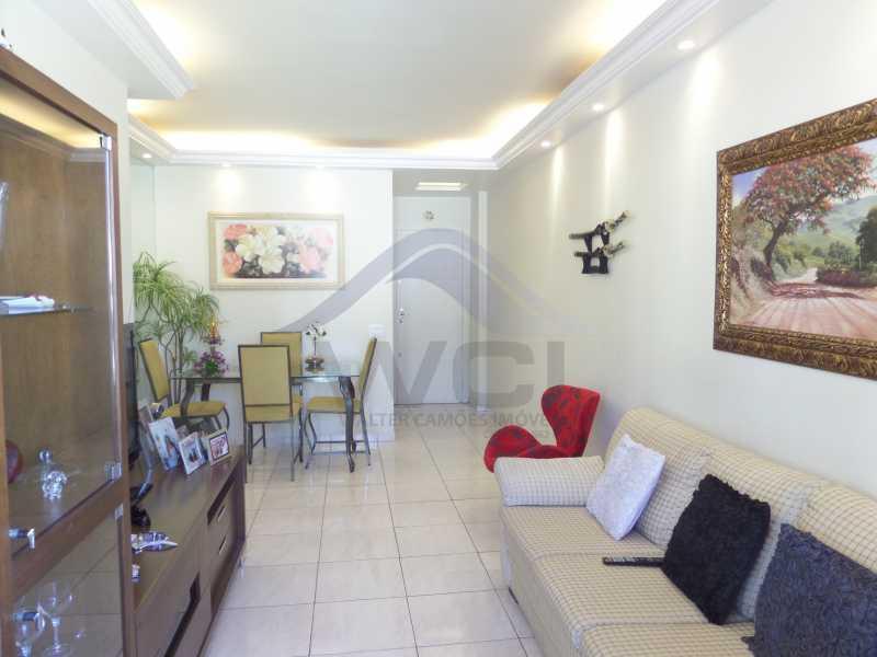 Imagens apartamento 020 - APARTAMENTO A VENDA EM VILA ISABEL - WCAP20062 - 5