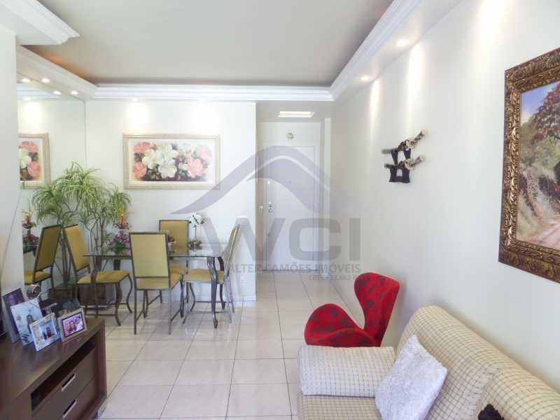 Imagens apartamento 014 - APARTAMENTO A VENDA EM VILA ISABEL - WCAP20062 - 13