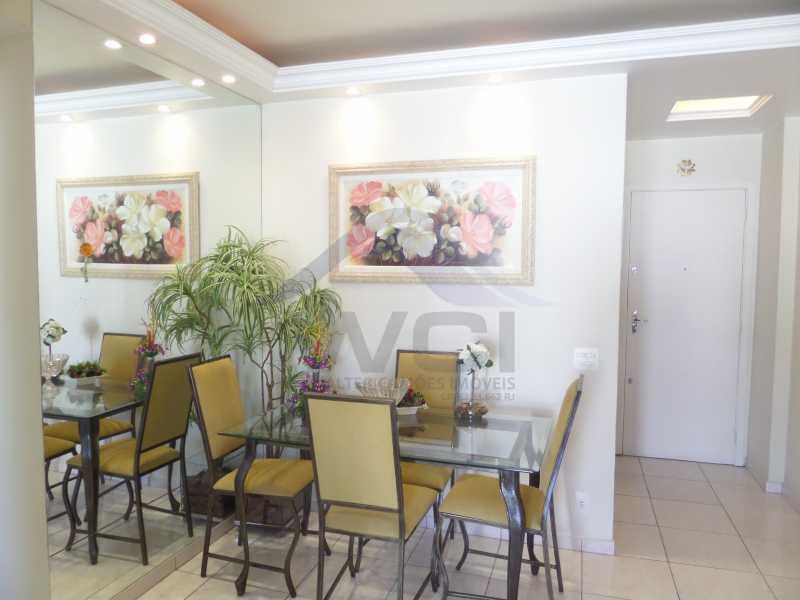 Imagens apartamento 015 1 - APARTAMENTO A VENDA EM VILA ISABEL - WCAP20062 - 14