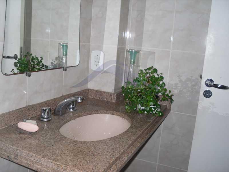 fotosss 608 - Apartamento à venda Rua Barão de Mesquita,Tijuca, Rio de Janeiro - R$ 450.000 - WCAP20379 - 1
