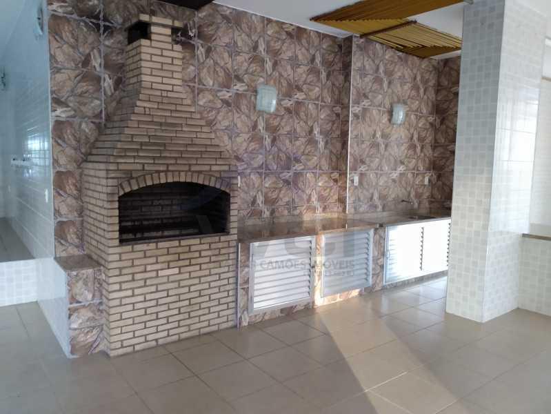 IMG_20190624_163049459 - Apartamento à venda Rua Barão de Mesquita,Tijuca, Rio de Janeiro - R$ 450.000 - WCAP20379 - 3