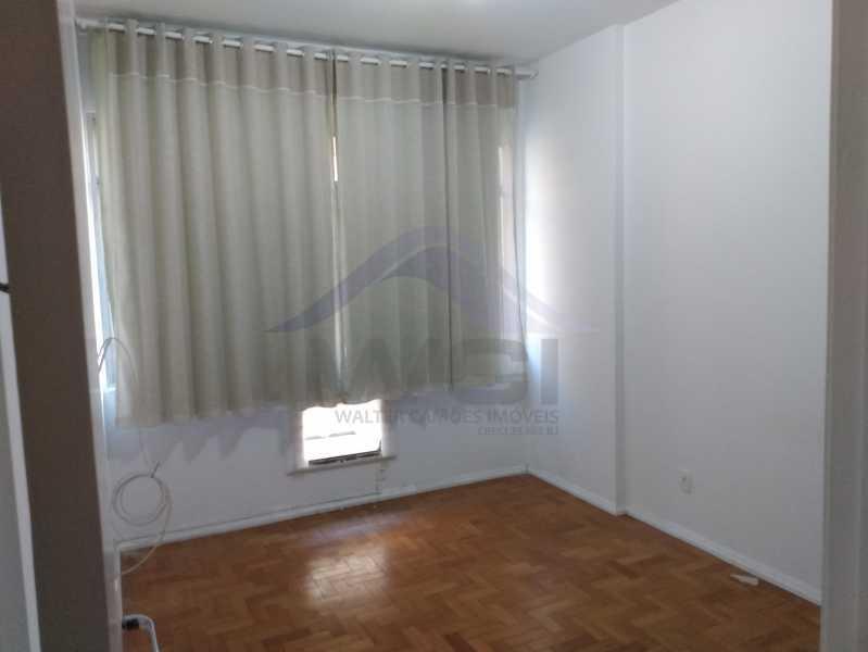 IMG_20190624_163746319 - Apartamento à venda Rua Barão de Mesquita,Tijuca, Rio de Janeiro - R$ 450.000 - WCAP20379 - 5