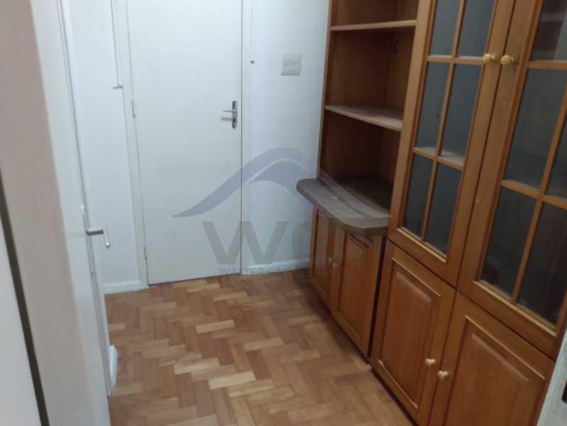 IMG_20190624_164113921 - Apartamento à venda Rua Barão de Mesquita,Tijuca, Rio de Janeiro - R$ 450.000 - WCAP20379 - 8