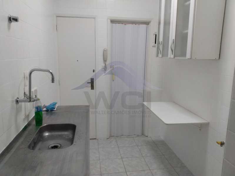 IMG_20190624_164518219 - Apartamento à venda Rua Barão de Mesquita,Tijuca, Rio de Janeiro - R$ 450.000 - WCAP20379 - 10