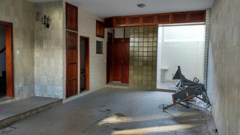3 - Casa à venda Rua Meira de Vasconcelos,Grajaú, Rio de Janeiro - R$ 1.140.000 - WCCA40010 - 4
