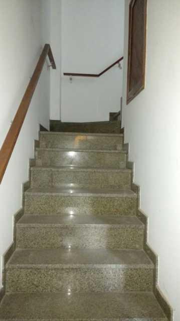 5 - Casa à venda Rua Meira de Vasconcelos,Grajaú, Rio de Janeiro - R$ 1.140.000 - WCCA40010 - 6
