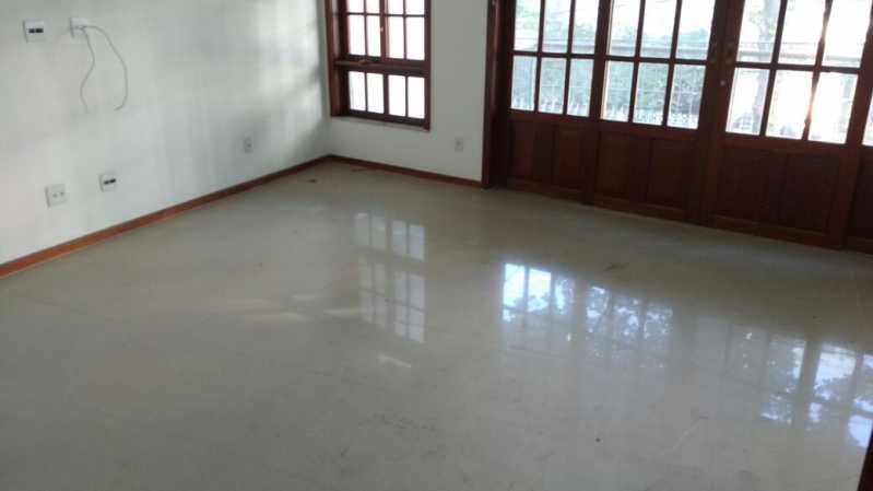 9 - Casa à venda Rua Meira de Vasconcelos,Grajaú, Rio de Janeiro - R$ 1.140.000 - WCCA40010 - 8