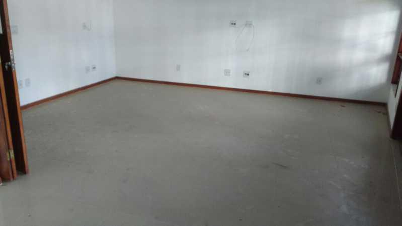 11 - Casa à venda Rua Meira de Vasconcelos,Grajaú, Rio de Janeiro - R$ 1.140.000 - WCCA40010 - 10