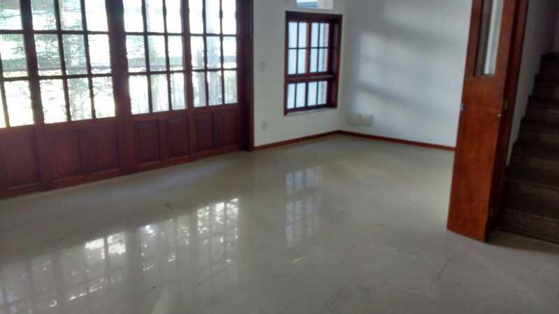 13 - Casa à venda Rua Meira de Vasconcelos,Grajaú, Rio de Janeiro - R$ 1.140.000 - WCCA40010 - 12