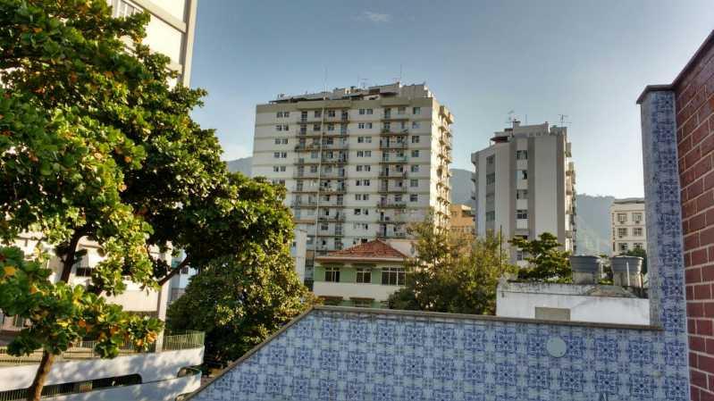20 - Casa à venda Rua Meira de Vasconcelos,Grajaú, Rio de Janeiro - R$ 1.140.000 - WCCA40010 - 19
