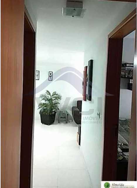 FOTO 9 - Apartamento à venda Rua Conde de Bonfim,Tijuca, Rio de Janeiro - R$ 460.000 - WCAP20388 - 10