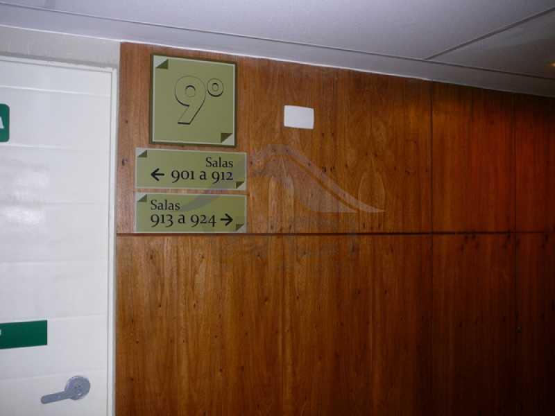 06-acesso-salas - Vendo apartamento na Barra - WCSL00024 - 6