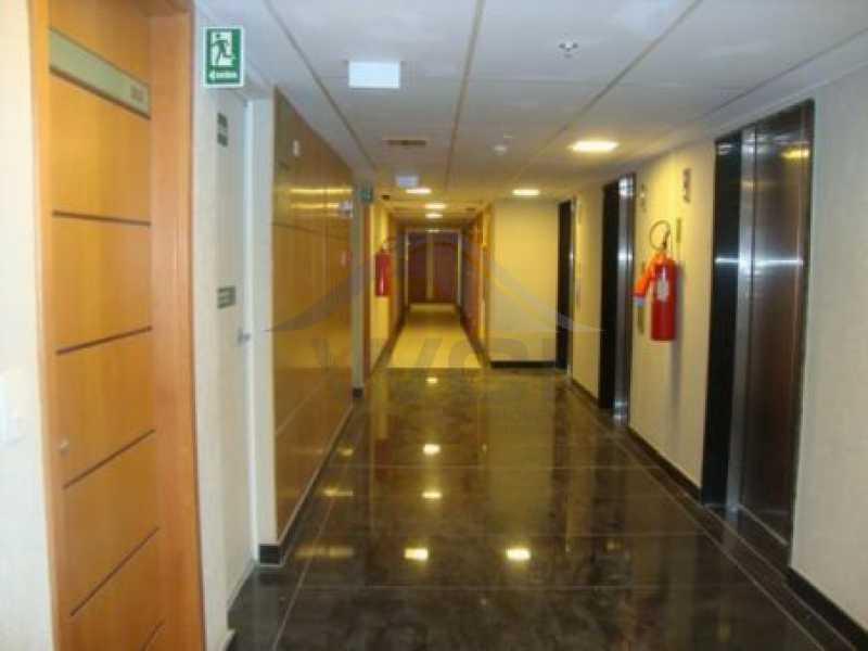 07-corredor-salas1 - Vendo apartamento na Barra - WCSL00024 - 7