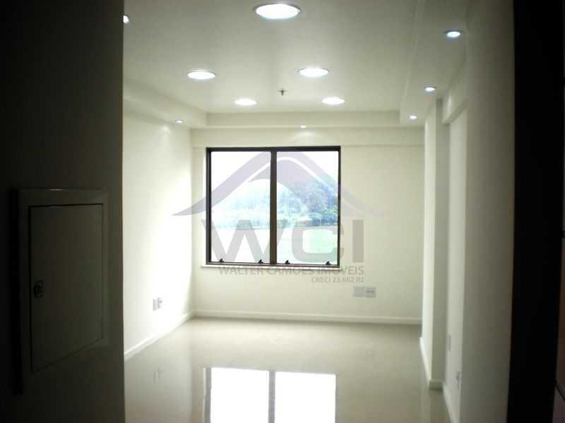 08-sala-01 - Vendo apartamento na Barra - WCSL00024 - 8