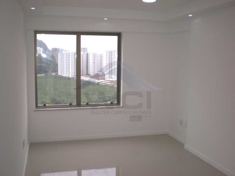 09-sala-02 - Vendo apartamento na Barra - WCSL00024 - 9