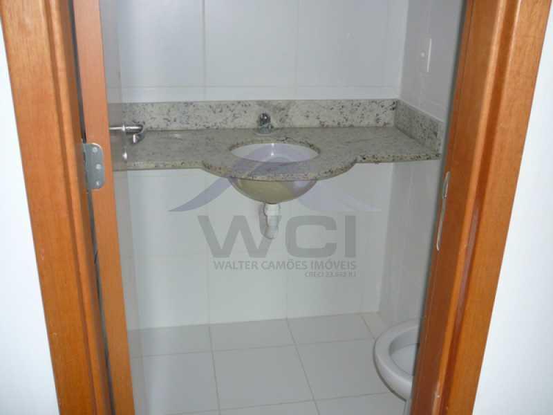 banheiro-01 - Vendo apartamento na Barra - WCSL00024 - 10