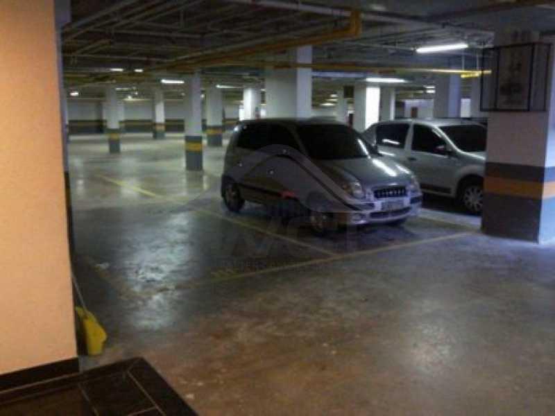 estacionamento1 - Vendo apartamento na Barra - WCSL00024 - 15