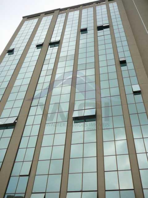 fachada fundos1 - Vendo apartamento na Barra - WCSL00024 - 4
