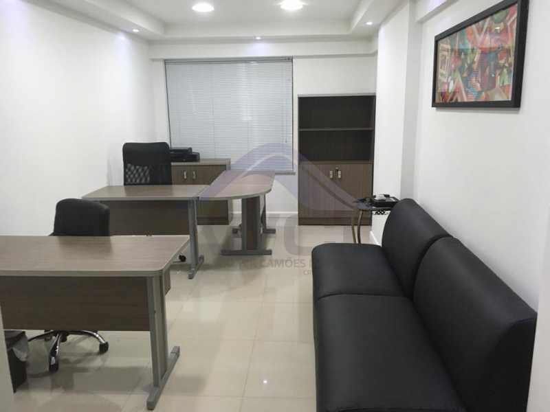 IMG-20190804-WA0001 - Vendo apartamento na Barra - WCSL00024 - 18