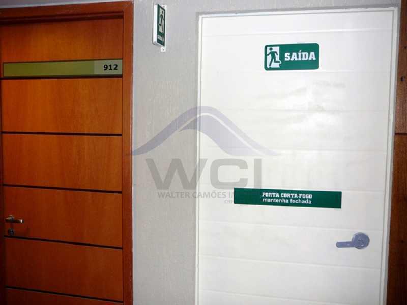 porta-sala-02 - Vendo apartamento na Barra - WCSL00024 - 22