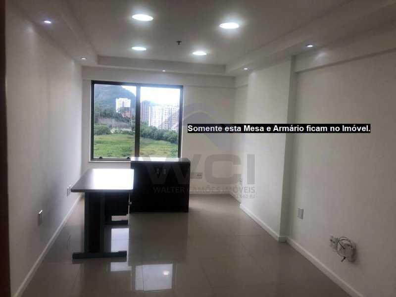 SALA 912 - VISION OFFICES - Vendo apartamento na Barra - WCSL00024 - 23