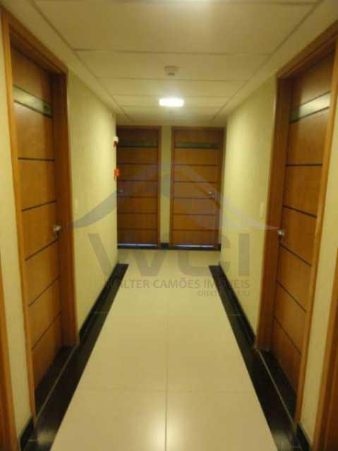 vision-corredor-salas - Vendo apartamento na Barra - WCSL00024 - 25