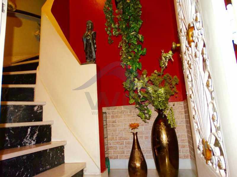 Escada. - VENDO APARTAMENTO TIPO Cobertura próximo da Xavier de Brito - WCCO50001 - 9