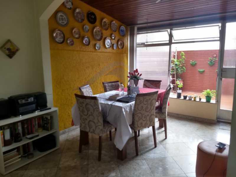 IMG_20200710_104648477_HDR - Vendo apartamento Tijuca. - WCAP20409 - 1