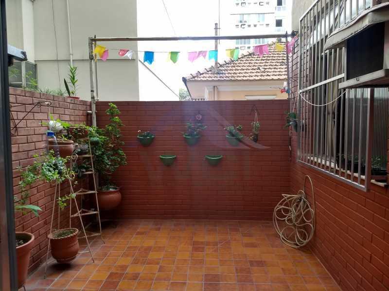 IMG_20200710_104753411_HDR - Vendo apartamento Tijuca. - WCAP20409 - 5