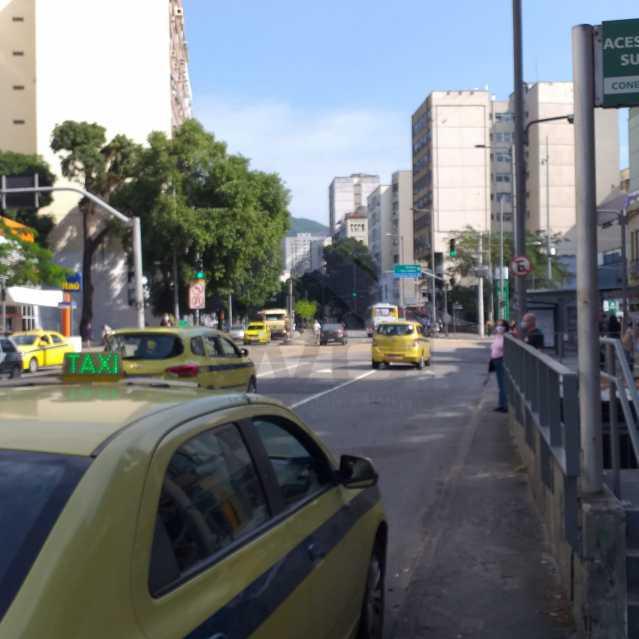 WhatsApp Image 2020-07-17 at 1 - VENDO SALA COMERCIAL Metrô Saens Pena - WCSL00026 - 5