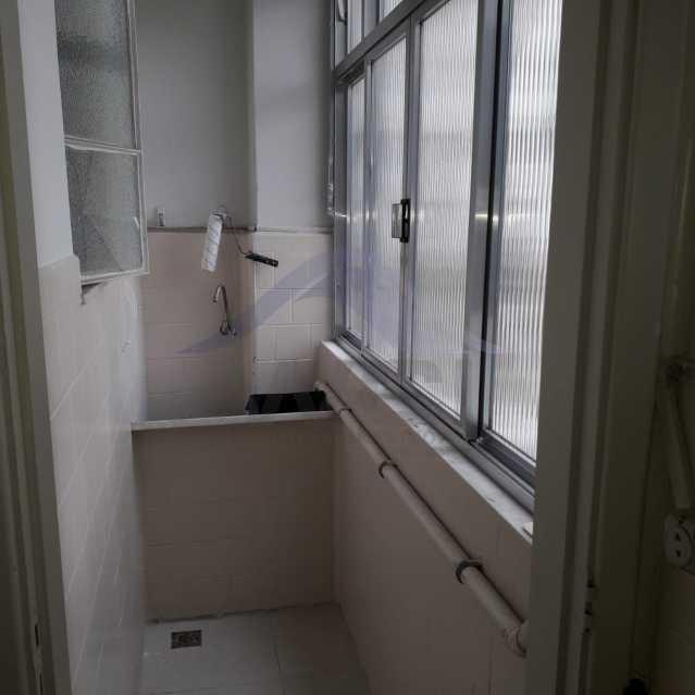 WhatsApp Image 2020-07-29 at 1 - Vendo apartamento Tijuca - WCAP10088 - 5
